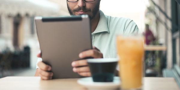 Erhalte Cashback für deine Online-Einkäufe
