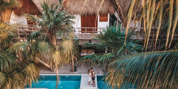 7 destinations de voyage de noce pour petits budgets