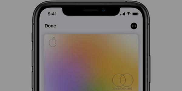 Pourquoi on se réjouit de voir arriver la nouvelle carte de cashback d'Apple
