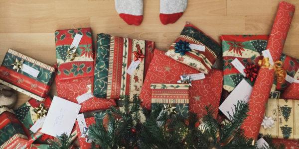 10 idées de cadeaux de Noël faits maison