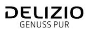 Delizio Cashback Partner Online Shop für Kaffee Logo
