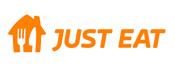 Just Eat Cashback Partner Online Lieferservice Logo