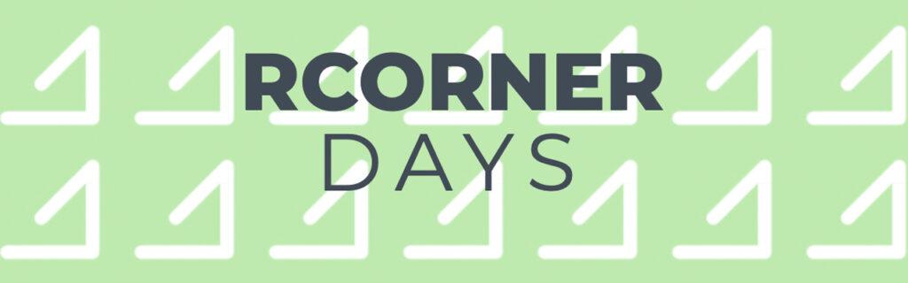 Rabattcorner-Days Themenspecial voller Cashback-Erhöhungen