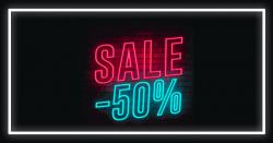 Bis zu 50% Rabatt im Sommer Sale bei Moschino