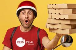 Rabatt auf Food Delivery Bestellungen