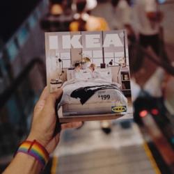 15% Rabatt bei IKEA