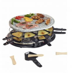 Vedia: 66% Rabatt auf Raclette-Party JUMBO