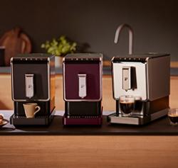 Kaffeevollautomat für nur CHF 229.- bei Tchibo