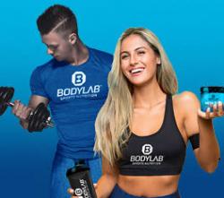 15% auf das gesamte Sortiment bei Bodylab24!