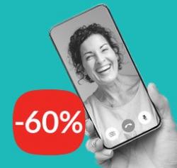 Yallo: -60% sur les abos Regular Plus, Swiss Plus et Superfat Plus