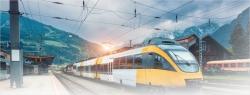 Interrail: 5% Rabatt-Gutschein