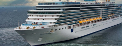 Costa Kreuzfahrten: Balkon mit Meerblick ab € 379.-