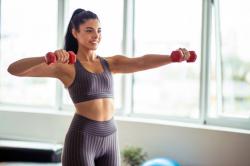 Dosenbach: 20% Rabatt auf das gesamte Fitness Sortiment